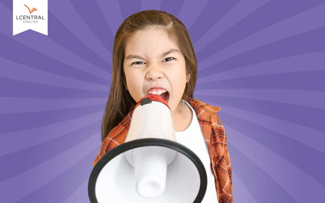 Improving Your Child's Speaking and Conversational Skills