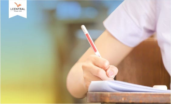 Preparing Your Child for the Year-end Exams