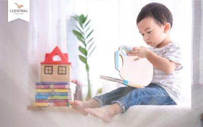 Developing Pre-reading Skills