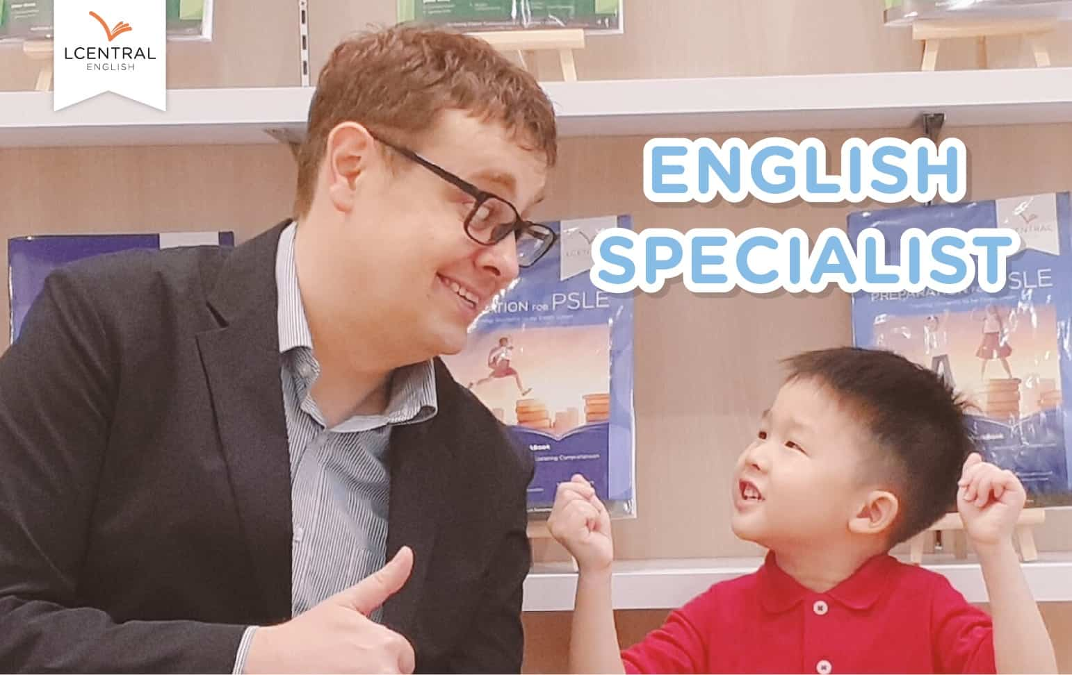 LCentral English Enrichment Tuition Singapore What is Quality Screen Time? English Specialist