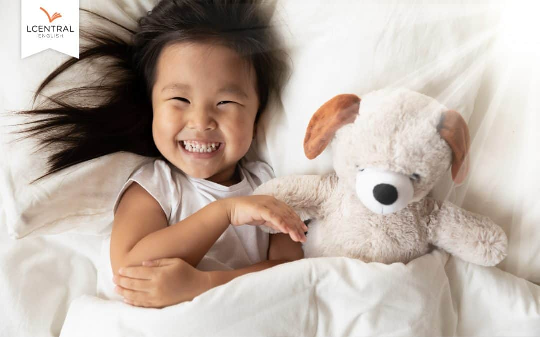 Children and the Importance of Sleep