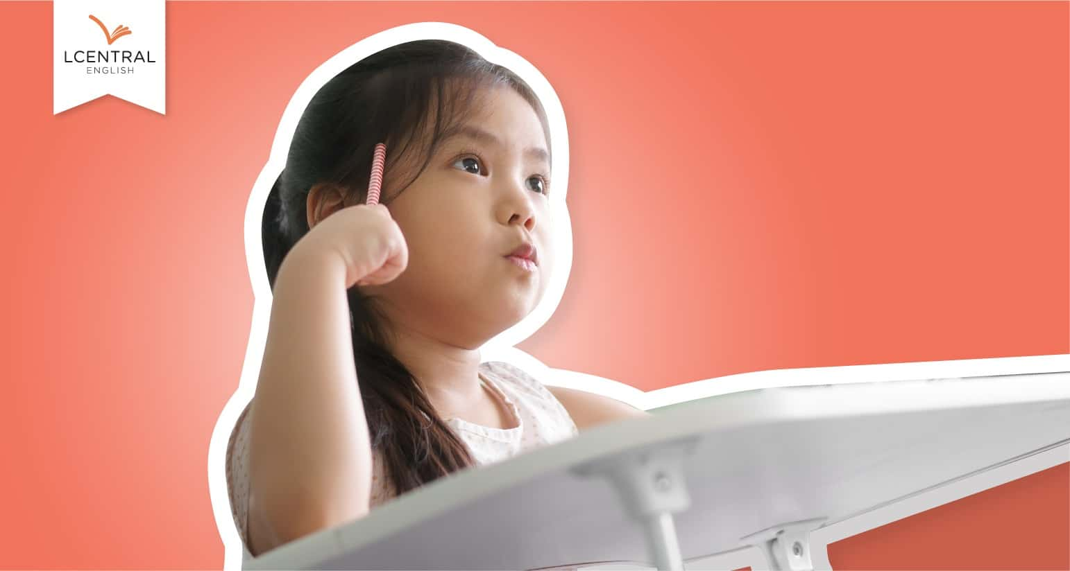 LCentral English Enrichment Tuition Singapore Developing Pre-reading Skills Vocabulary