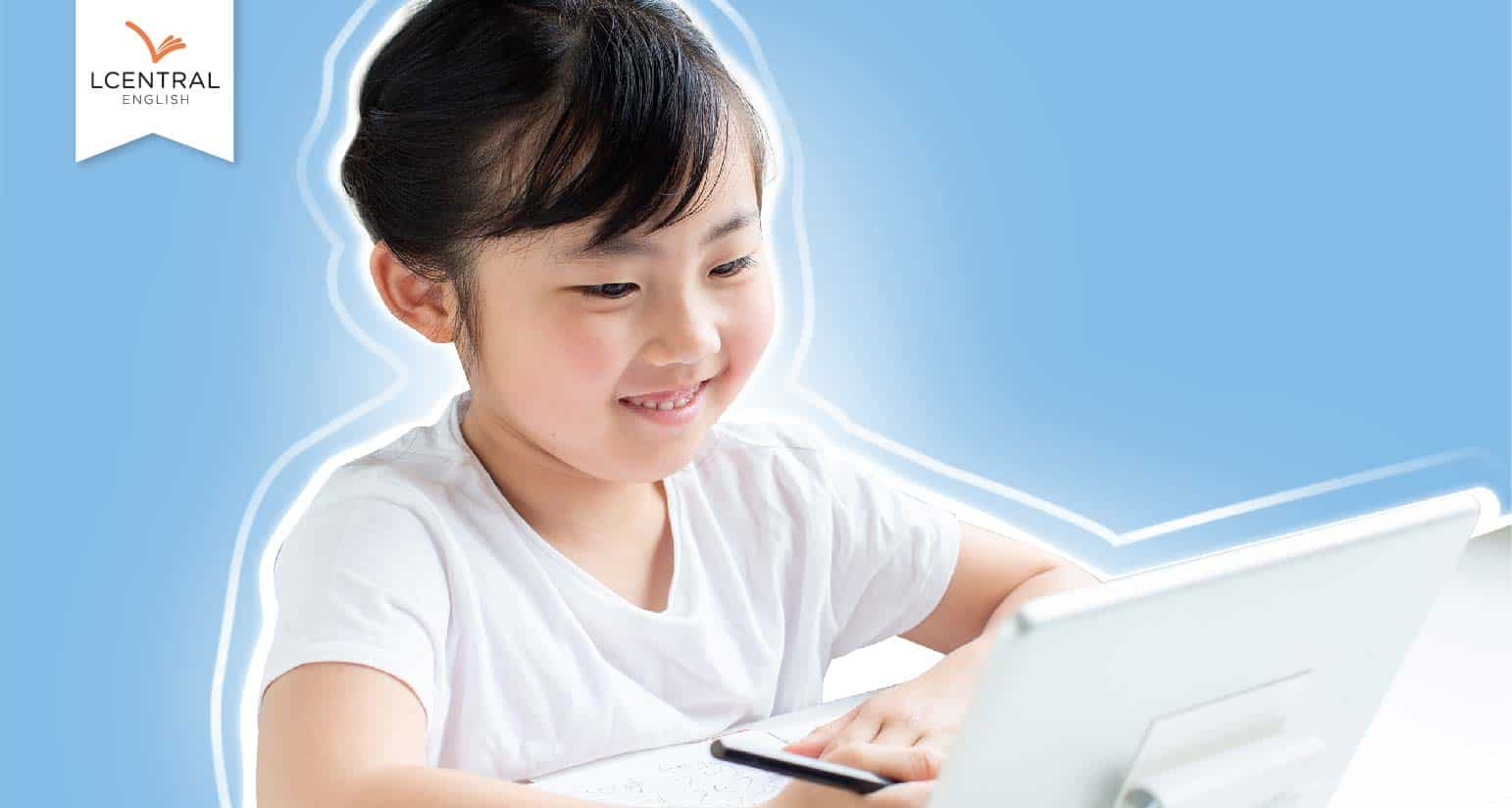 LCentral English Enrichment Tuition Singapore  Getting the most out of screen time HBL and high-quality screen time
