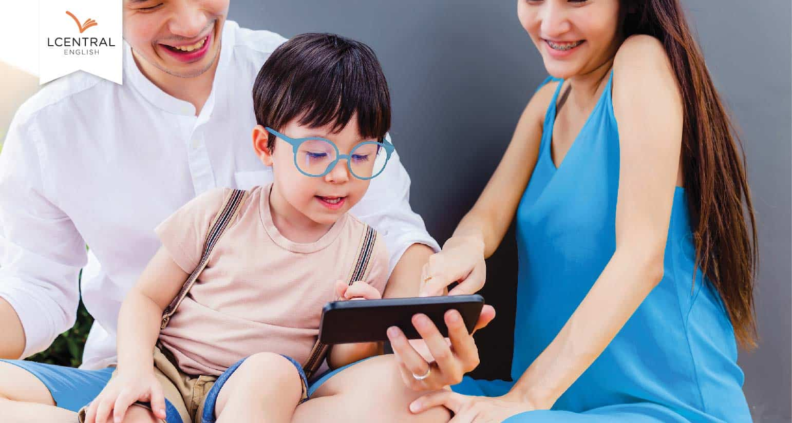 LCentral English Enrichment Tuition Singapore Getting the most out of screen time Context